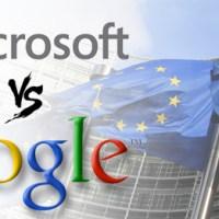 Microsoft will Google im EU-Monopol-Verfahren bluten sehen