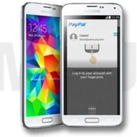 Samsung Galaxy S5: Sicherheitslücke im Fingerabdruck-Sensor