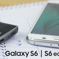 [Test] Samsung Galaxy S6 & Galaxy S6 edge - Nicht günstig aber geil!