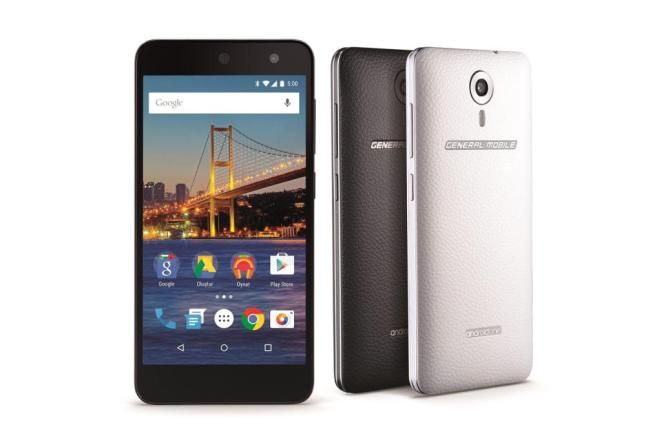 Android One 2nd Generation