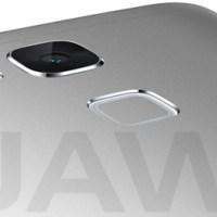 HUAWEI setzt künftig auf Fingerabdruck-Sensoren