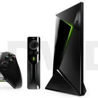NVIDIA Shield Set-Top-Box geht in den Verkauf
