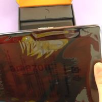 [Video] Amazon Kindle Fire HDX 8.9 Flash unboxing - Ein Video ohne Inhalt!