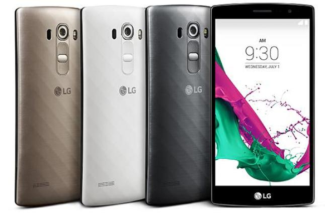 LG G4 Beat aka LG G4s