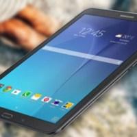 Samsung Galaxy Tab S3: Erste Details zum neuen Premium-Tablet