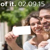 Sony Xperia Z5: Drei Modelle für die IFA 2015 mit Daten geleakt