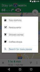Google Maps 9.16