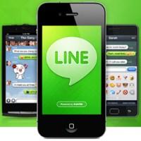 LINE: Der erste Messenger mit erhöhter Sicherheit durch Letter Sealing
