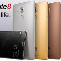 Das Huawei Mate 8 ist offiziell und irgendwie doch nicht!
