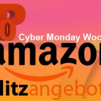 Amazon Cyber  Monday: Top 10 Angebote der android tv Redaktion