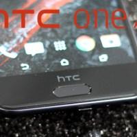 HTC überrascht mit dem HTC One A9s zur IFA 2016