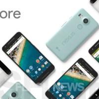 [FLASH NEWS] Google veröffentlicht Nexus 5X und Nexus 6P Weihnachtsvideo