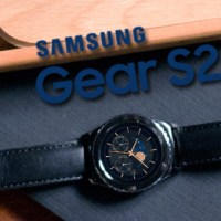 [FLASH NEWS] Samsung Gear S2 Smartwatch erhält großes Update
