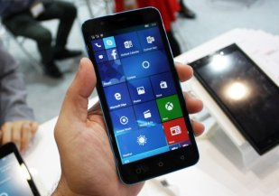Windows 10 Mobile Budget-Smartphone