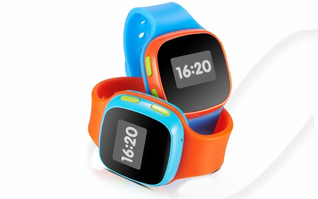 alcatel-caretime-watch