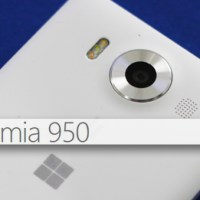 Lumia 950 XL: Akkufresser Nummer 1 ist der Glance Screen