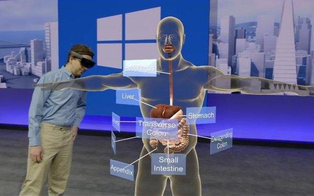 Microsoft BUILD 2016
