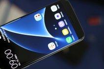Samsung Galaxy S7 edge Test