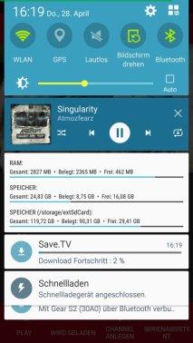 Save.TV Test