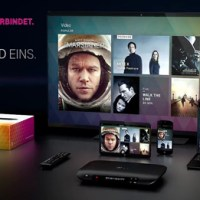 Entertain TV Plus: Sky kooperiert mit der Telekom