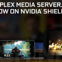 NVIDIA Shield: Experience Upgrade 3.2 inkl. Plex Server ist verfügbar