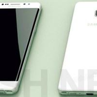 Samsung Galaxy Note 7: Der Name ist nun amtlich