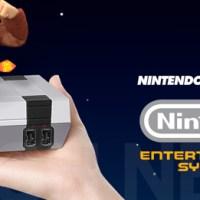 Nintendo Classic Mini: Die Retro-Game-Konsole für die Hand