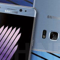 Video zeigt den Irisscanner des Galaxy Note 7 in Aktion