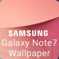 Download der Samsung Galaxy Note 7 Wallpaper