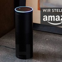 Die erste Amazon Echo Einladung ist heute raus [Video]