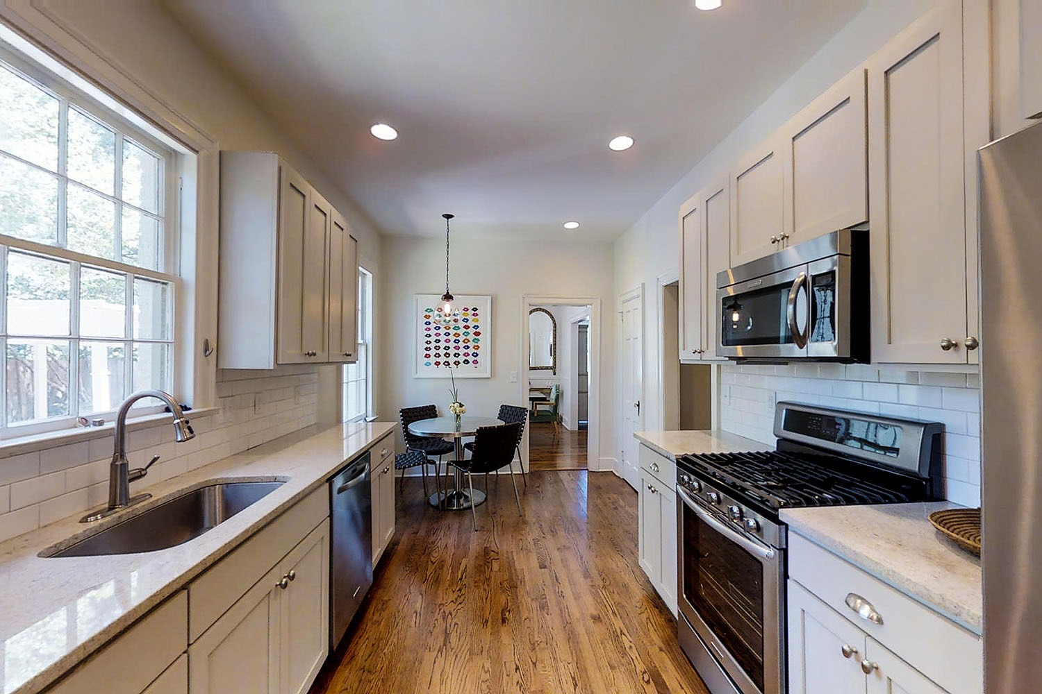 MLS Southview kitchen remodeling montgomery al I Front view at Southview Ave in historic Cloverdale Montgomery AL