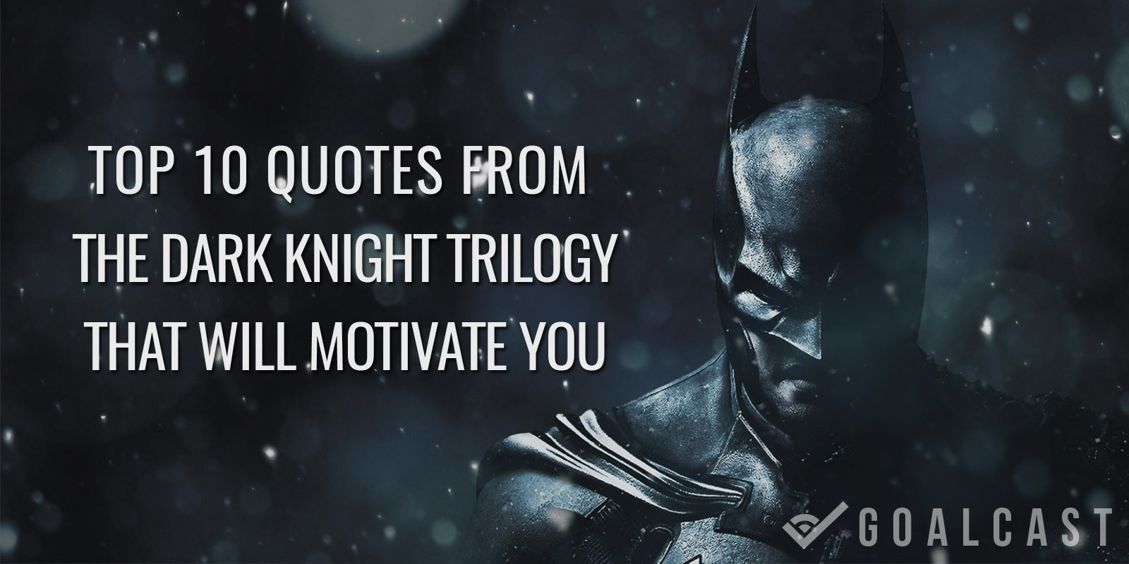 Joker Hd Wallpapers With Quotes Top 10 Quotes From Batman Dark Knight Trilogy That Will