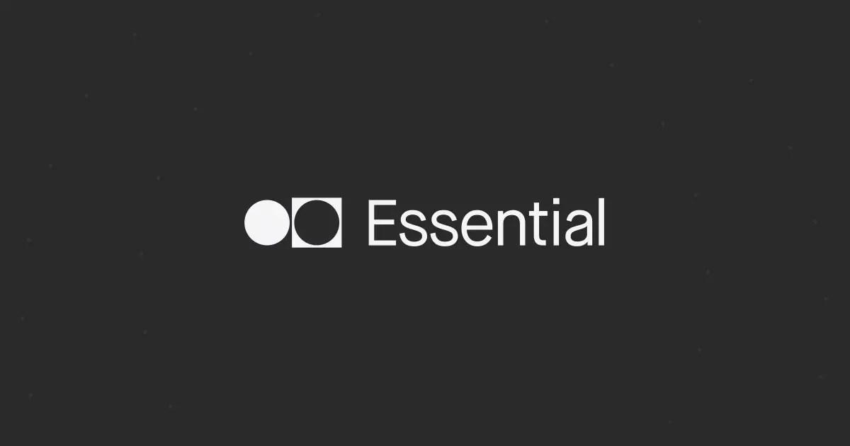 Essential Phone starts getting OTA Update with Camera improvements
