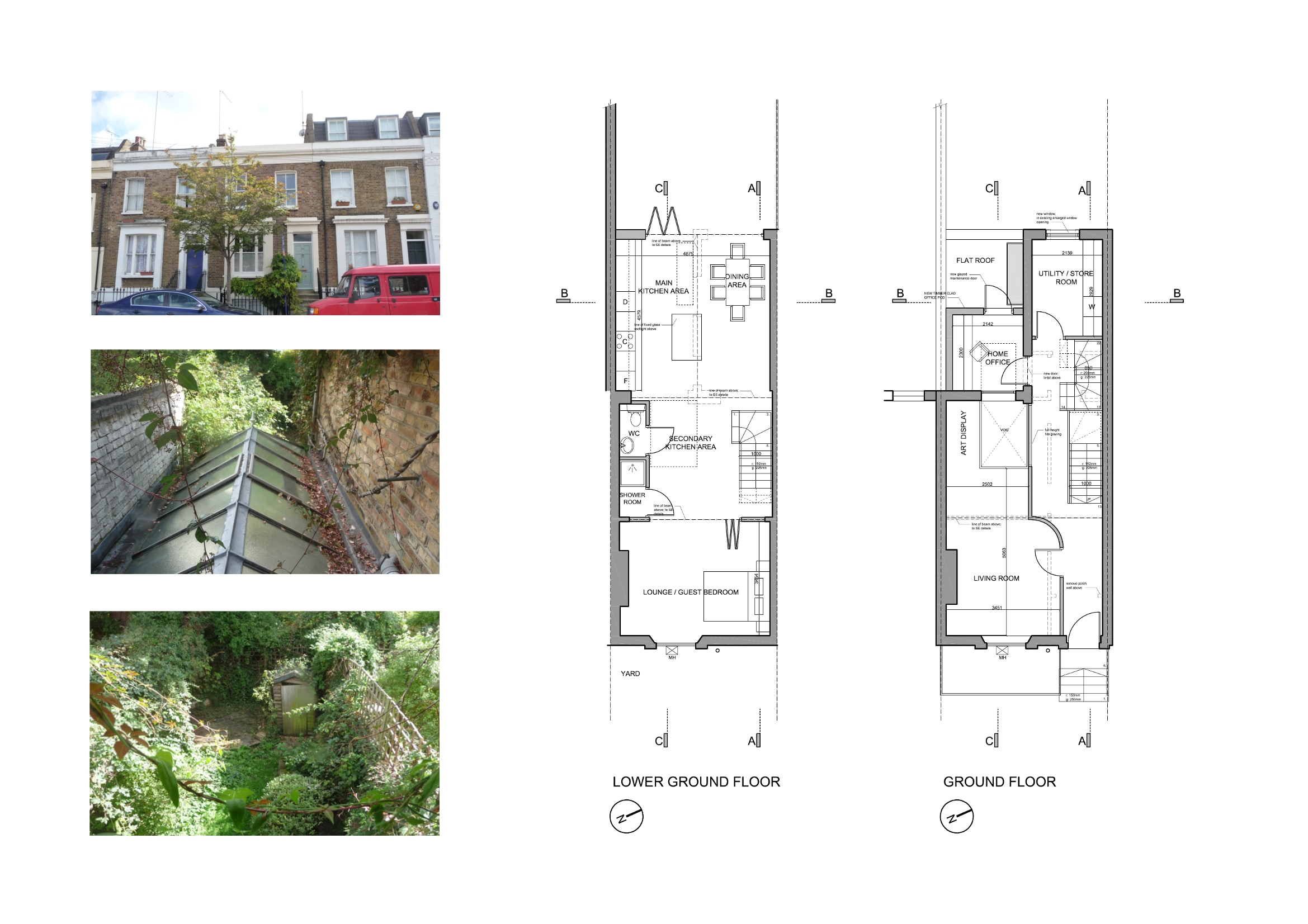 Stunning Ground Floor House Designs Ideas House Plans