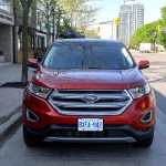 Goat Roti Chronicles - Ford Canada - Ford Edge