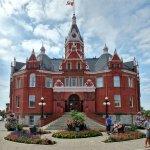 Goat Roti Chronicles - Stratford - Ontario - City Hall
