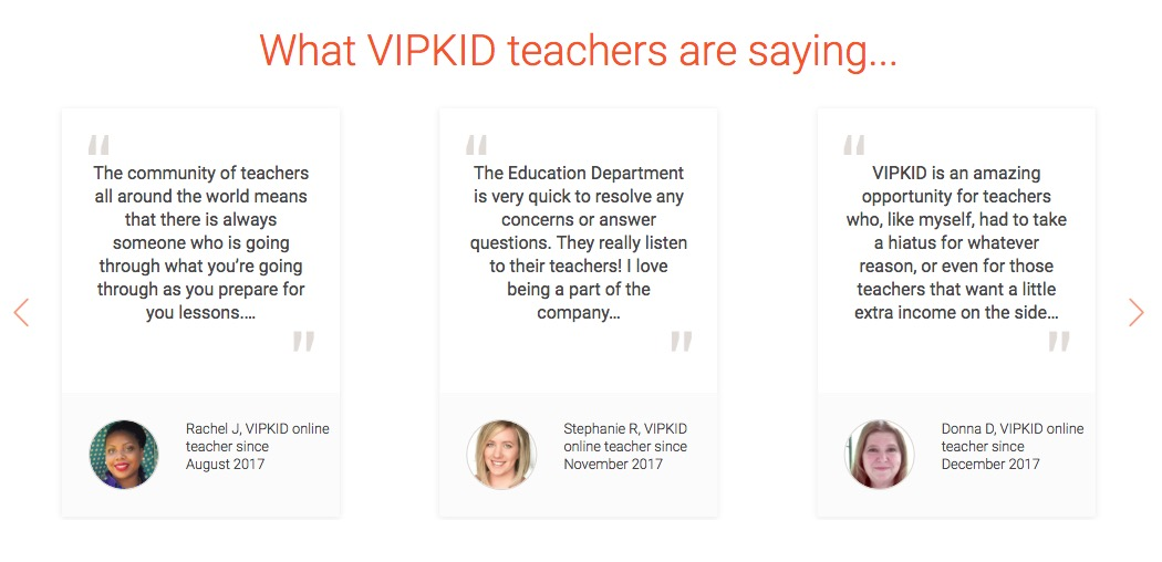 How To Become a VIPKID Teacher and Earn $22 / Hour Online - Goats On