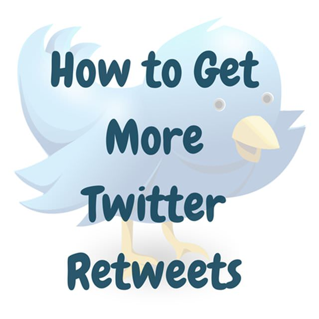 How to Get More Twitter Retweets
