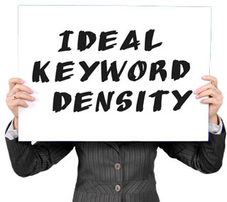 What is the Ideal Keyword Density for SEO?