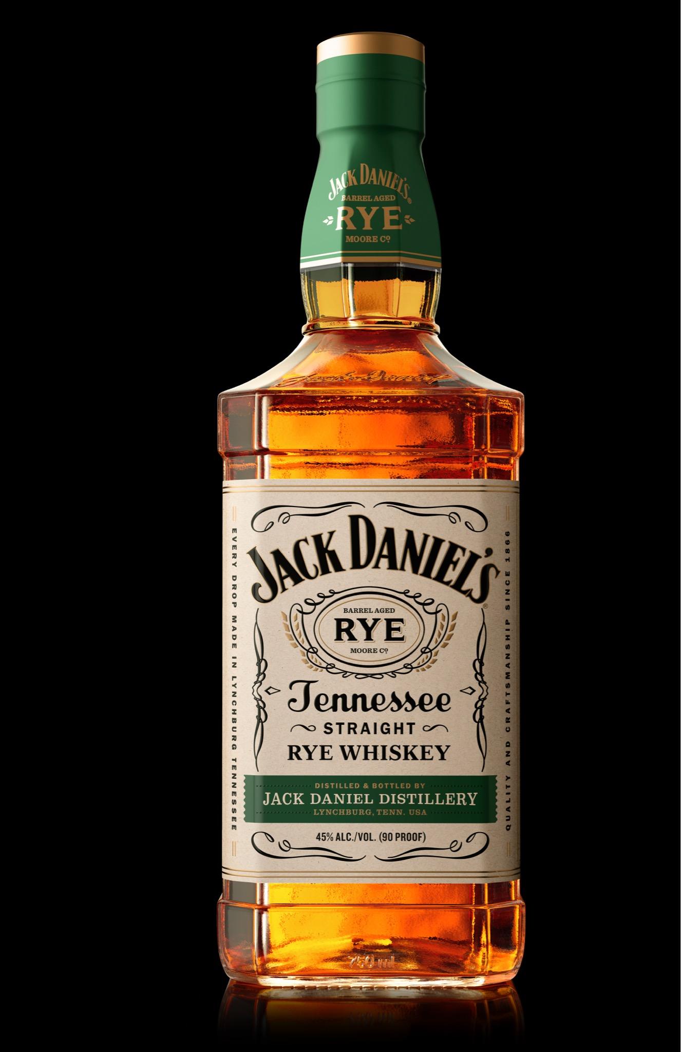 jack daniel whisky