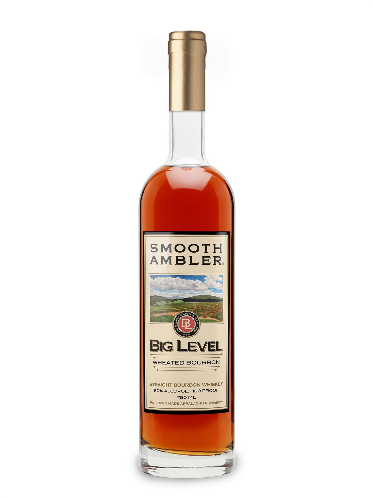 Why Smooth Ambler's New Wheated Bourbon Is a 2019 Must-try Whiskey forecast