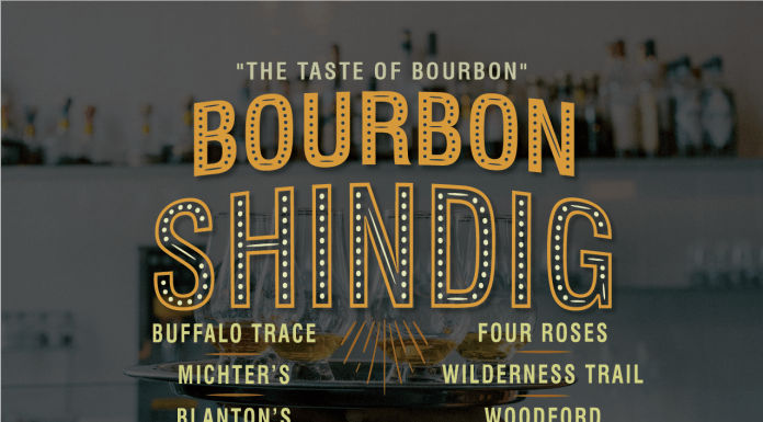 """The Taste of Bourbon"""