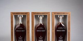 Angel's Envy 2018 Cask Strength Limited Edition