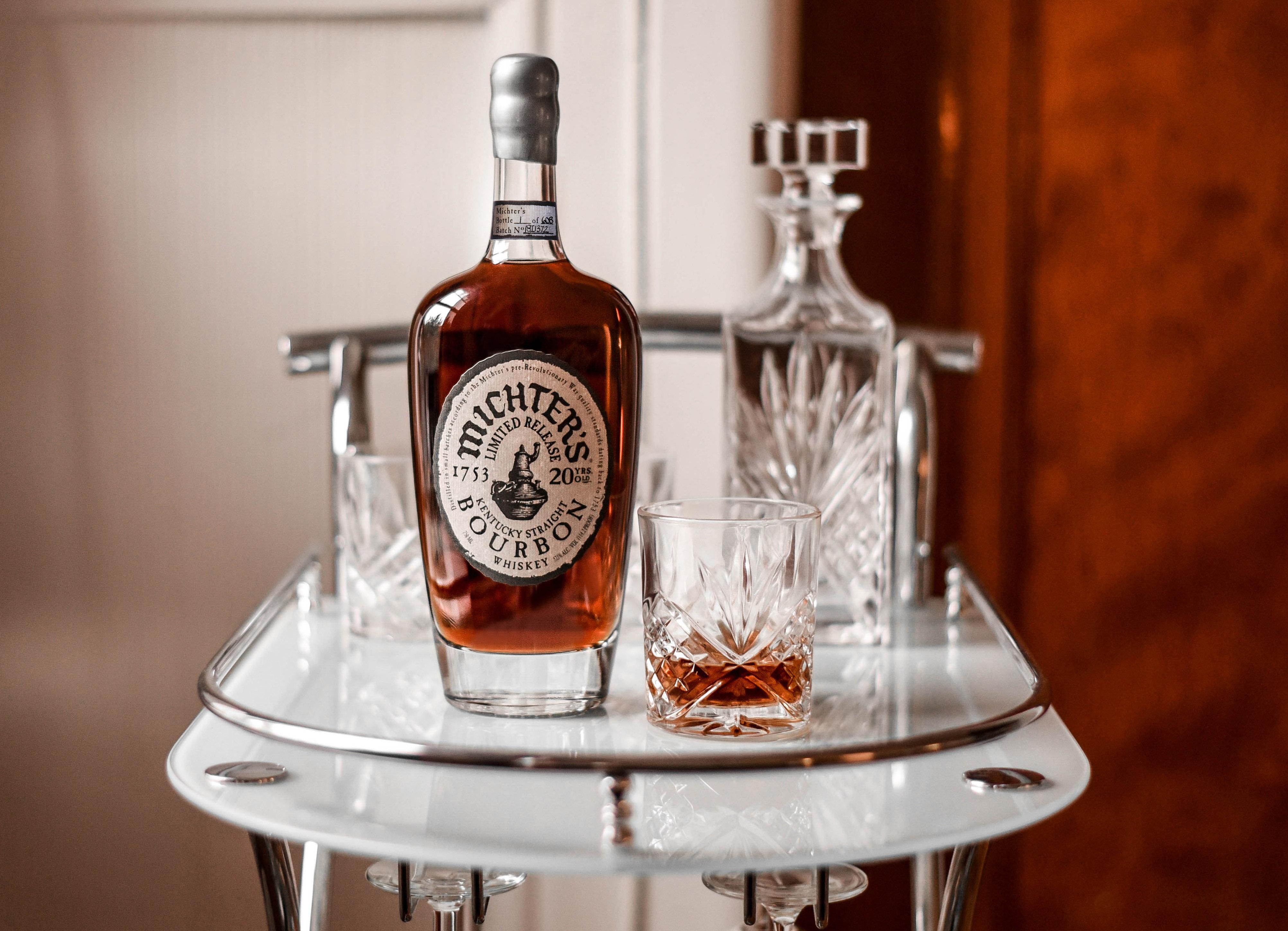 Six Rare and Extravagant Whiskeys to Gift This Holiday Season