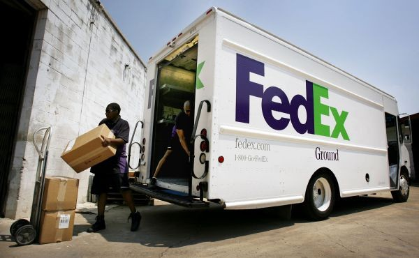 FedEx Loses Legal Battle in Kan Go By Truck Global News