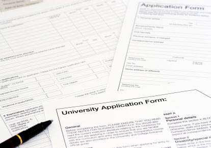 College Application Submission Process ~ GoCollege