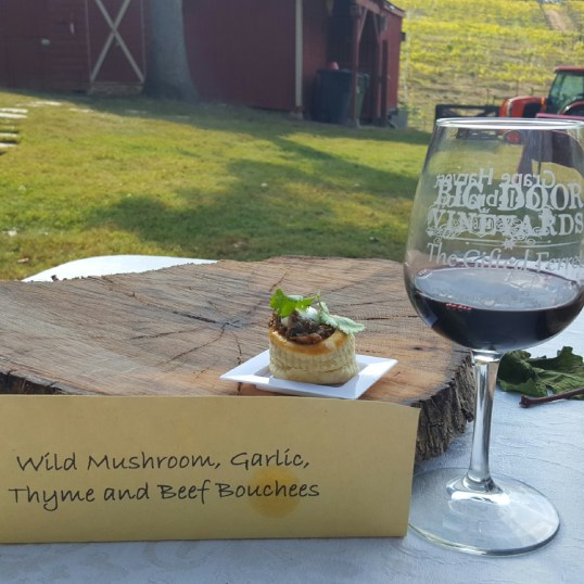 Wild-mushroom-garlic-beef-bouchees-telteca-uma-coleccion-malbec