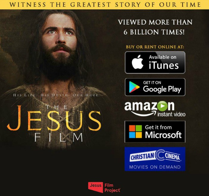 The-Jesus-Film
