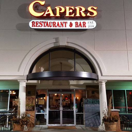 Capers-on-Main