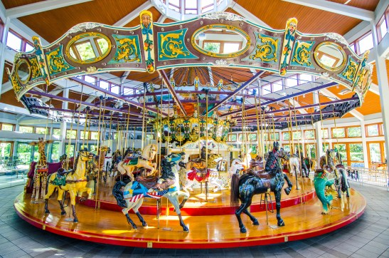 Coolidge-Park-Carousel